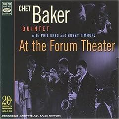 Chet Baker • Phil Urso Picture Of Heath