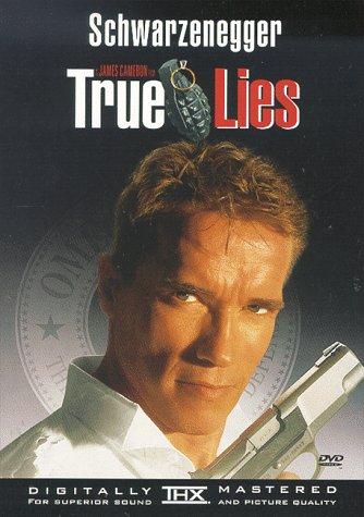 Правдивая ложь / True Lies (1994) HDTVRip 720p