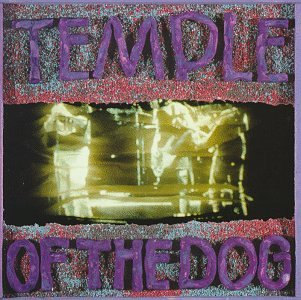 temple - TEMPLE OF THE DOG - Zortam Music