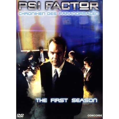 PSI Factor: Chronicles of the Paranormal / ��� ������ (1996)