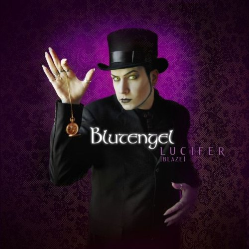 BlutEngel - Lucifer/Ltd.ed.(Blaze) - Zortam Music