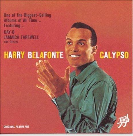 Harry Belafonte - Calypso [Us Import] - Zortam Music