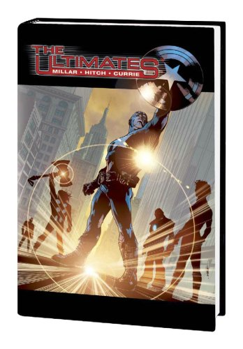 The Ultimates, Vol. 1