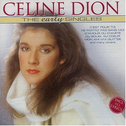 Celine Dion - Singles - Zortam Music
