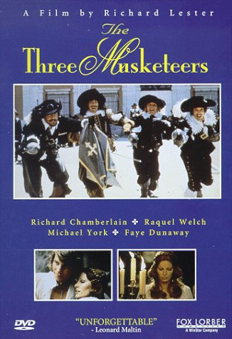 The Three Musketeers / Три мушкетера (1973)