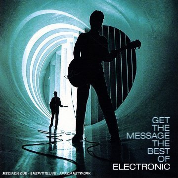 Electronic - Best of:Get the Message - Zortam Music