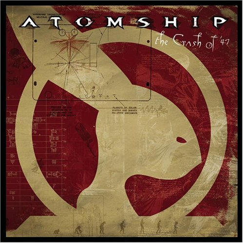 Atomship - The Crash Of