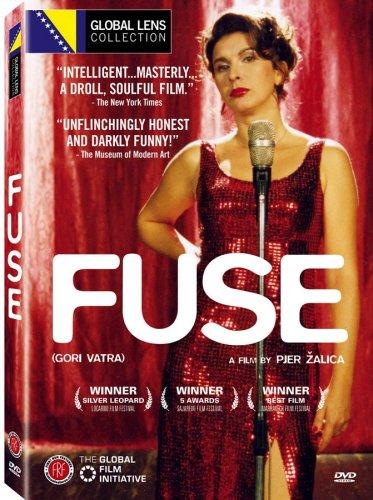 Gori vatra / Fuse / Бикфордов шнур (2003)