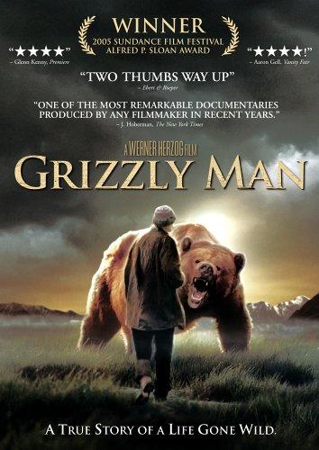 Grizzly Man / Человек-Гризли (2005)