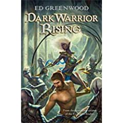 Dark Warrior Rising: A Novel of Niflheim