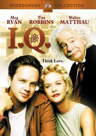 I.Q. / Коэффициент интеллекта (1994)
