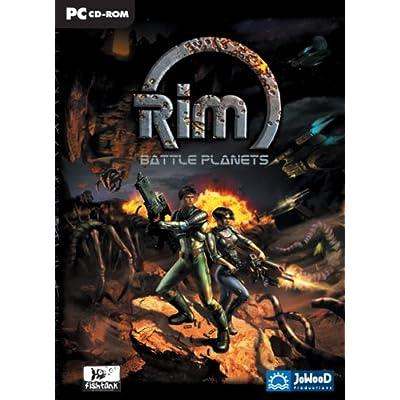 RIM: Battle Planets (2002) PC