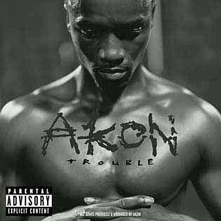 Akon - Trouble [Platinum Edition] - Zortam Music