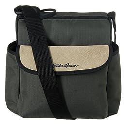 Eddie Bauer® Diaper Bag - Forest Green (Mini)