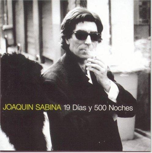 Joaquin Sabina - Nos sobran Los Motivos Cd1 - Zortam Music