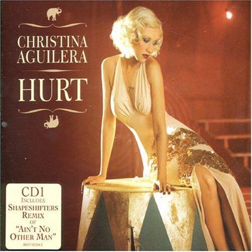 Christina Aguilera - Hurt, Pt. 1 - Zortam Music