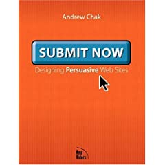 Submit Now - Andrew Chak