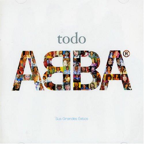Abba - ABBA: Todo ABBA, Sus Grandes Exitos - Zortam Music