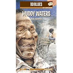 Muddy Waters : Anthology 1946-1954 (inclus 2 CD et 1 BD)