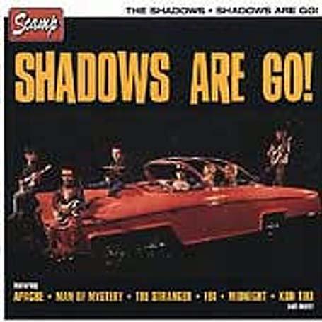 The Shadows - Rock Era 11 - 60