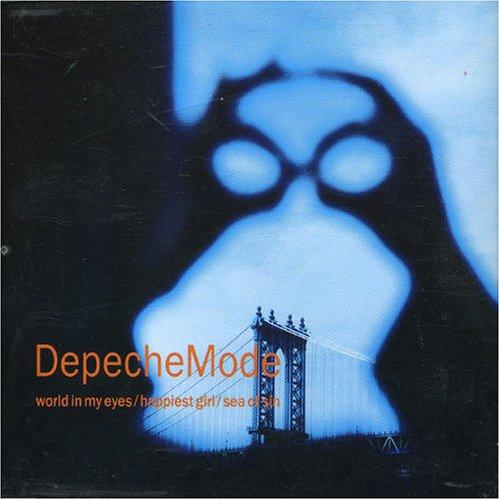 Depeche Mode - World In My Eyes (921735-2) - Lyrics2You