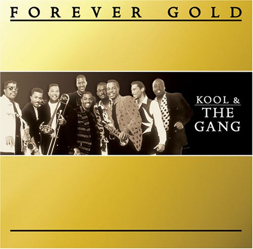 Kool & The Gang - Forever - Zortam Music