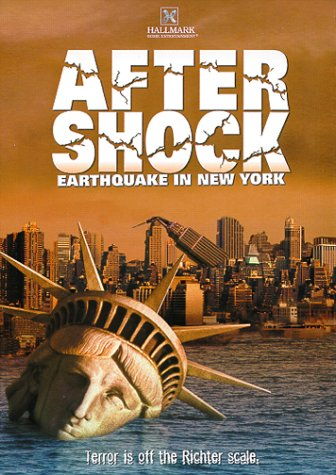 Aftershock: Earthquake in New York / Паника в Нью-Йорке (1999)