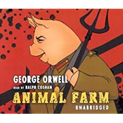 Animal Farm on Amazon