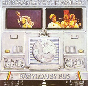 Bob Marley - Babylon By Bus [CASSETTE] - Zortam Music