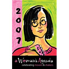 A Woman's Agenda 2007: Celebrating Movers and Shakers