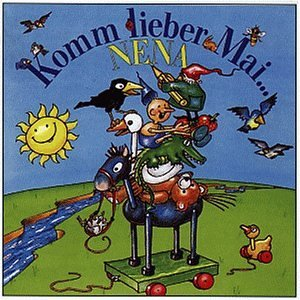 Nena - Komm Lieber Mai (Songs For Children) - Zortam Music
