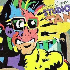 Frank Zappa - Studio Tan - Zortam Music