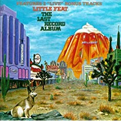 Little Feat - album
