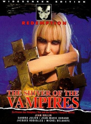 Дрожь вампиров