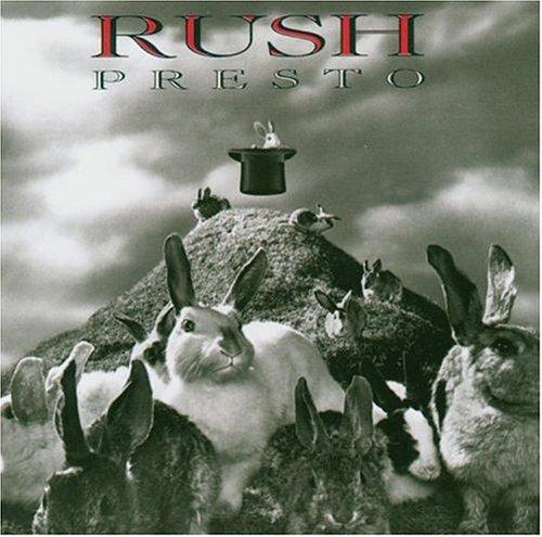 Rush - Presto - Zortam Music