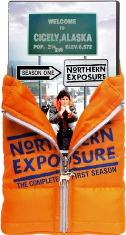 Northern Exposure: The Complete First Season (2pc)