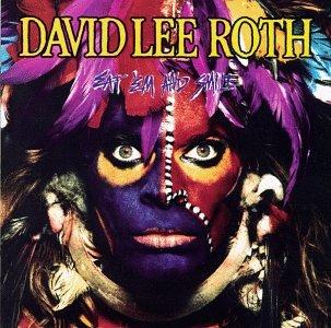 David Lee Roth - Eat Em & Smile - Zortam Music