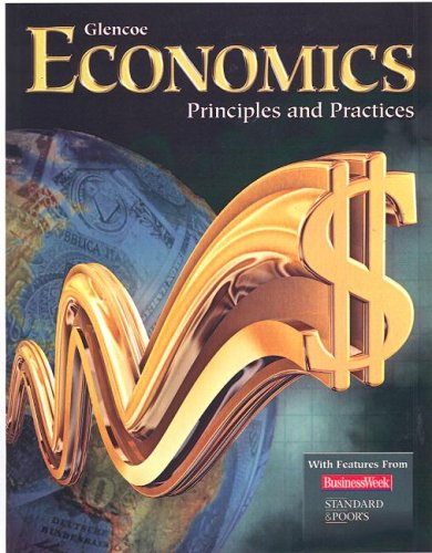 Economics: Principles and Practices, Student Edition
