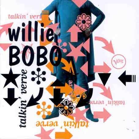 Willie Bobo - Talkin