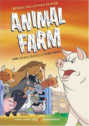 Скачать фильм Звероферма /Animal Farm/