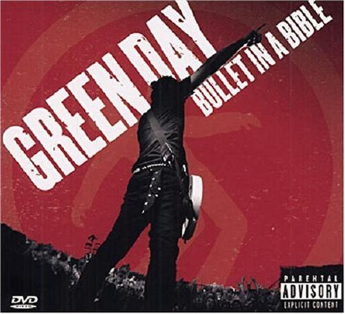 Green Day - Bullet in a Bible (Inclus 1 DVD) - Zortam Music
