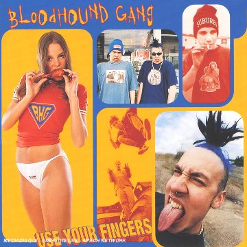 Bloodhound Gang - Rip Taylor Is God Lyrics - Zortam Music