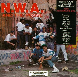 N.W.A - N.W.A and the Posse - Zortam Music