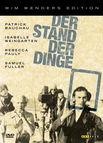 Stand der Dinge, Der / Положение вещей (1982)