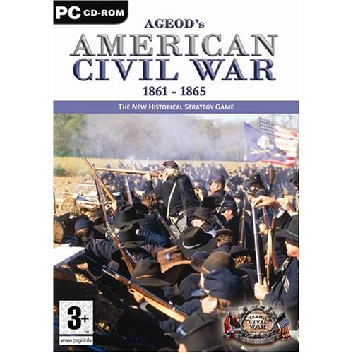 American Civil War: 1861-1865 The Blue and the Gray