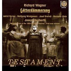 Gterd舂merung (Bayreuth 1955)