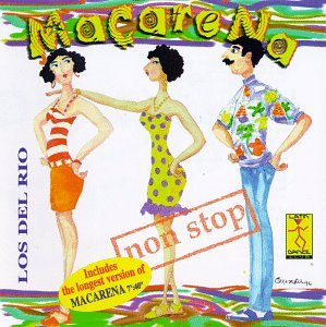 Los del rio - Macarena (non stop) - Zortam Music