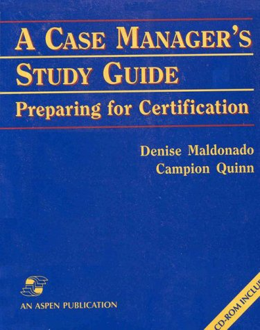 A Case Manager