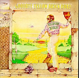 Elton John - Goodbye Yellow Brick Road (30t - Zortam Music