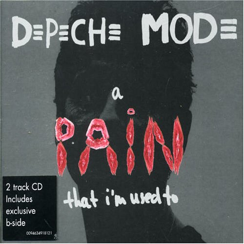 Depeche Mode - Pain That I